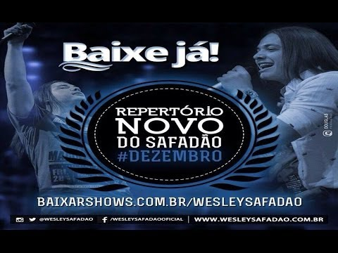 Garota Safada - Promocional Dezembro 2013 - CD Completo Repertorio Novo HD