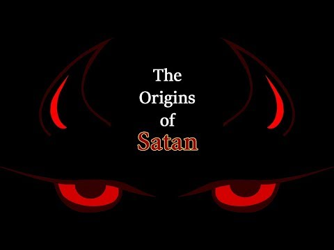 the origin and overview of satanism History of satan - you've heard tales of a serpent tempting eve in the garden is the devil merely an imaginary villain.