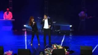Марина Алиева и Султан - Оре Оре