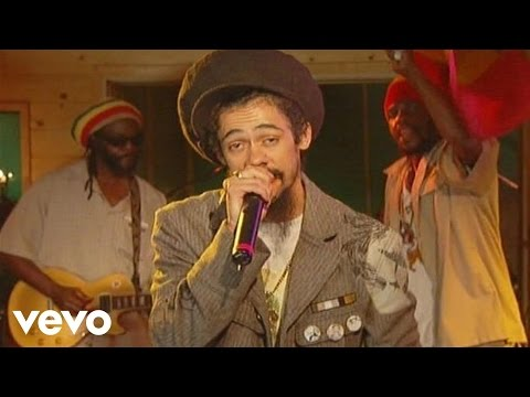 Damian Marley - In 2 Deep (AOL Sessions)