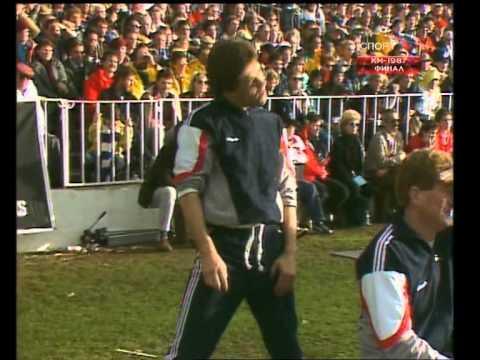 Hình ảnh trong video Rugby 1987, Final. New Zealand v France