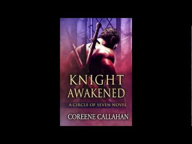 Knight Awakened (Circle of Seven series, book 1) - book trailer
