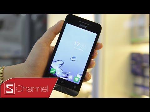 Trên tay nhanh Zenfone 4: Ngon, bổ và rẻ