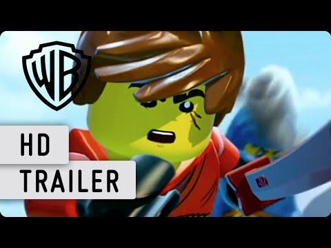 LEGO Ninjago: Schatten des Ronin - Launch Trailer