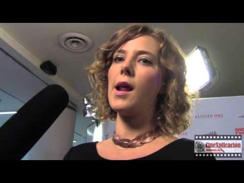 Hình ảnh trong video Alguien Más serie OnceTV y CANANA - Johanna
