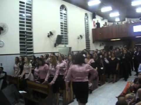 3° Dia do Congresso Jubrac - Cubatão