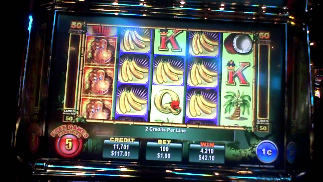 slot casino youtube