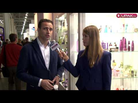 AFA presents its new Flairosol on Intercharm 2014