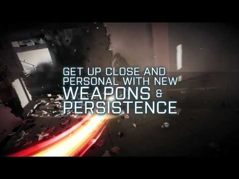 Battlefield 3: Close Quarters | Gameplay Premiere Trailer -628bRlLS5M0