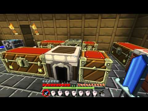Minecraft: Industrial Revolution 3 - 78: Factory Upgrade #2 Done
