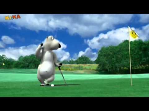 Chú gấu xui xẻo full HD 2015  Tập 11
