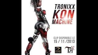 Tronixx - Kon machine