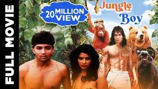 Jungle Boy│Full Movie│1998 Film