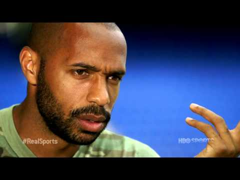 Real Sports with Bryant Gumbel: Soccer Racism (Fields of Hate) Web Extra #2 (HBO Sports)