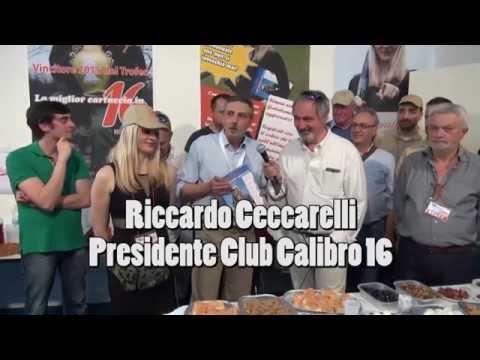 CLUB CALIBRO 16 A CACCIA VILLAGE 2015