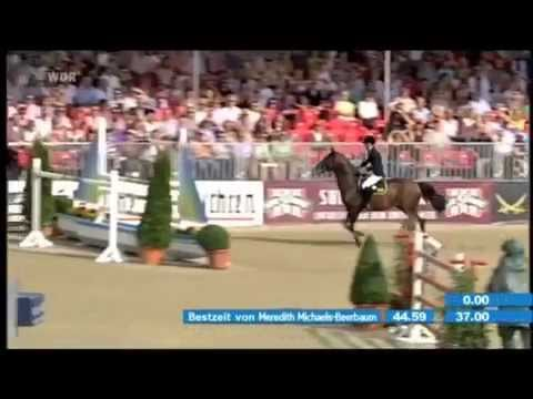 STAKKATO: Hannover jumping stallion Eva Bitter, www.equine-evolution.com