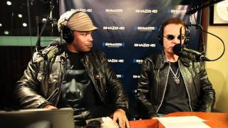 Billy Bob Thornton talks Monster Ball scene with Halle Berry on #SwayInTheMorning view on youtube.com tube online.