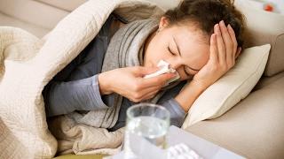 شوف صحتك مع doc نسرين :علاجات طبية سهلة لعلاج جميع مشاكل الزكام | شوف صحتك مع Doc نسرين