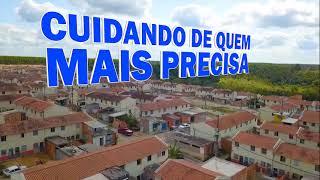UNIDADE MÓVEL DE TESTAGEM RÁPIDA JÁ ATENDE PERIFERIA E ZONA RURAL DE SÃO MATEUS