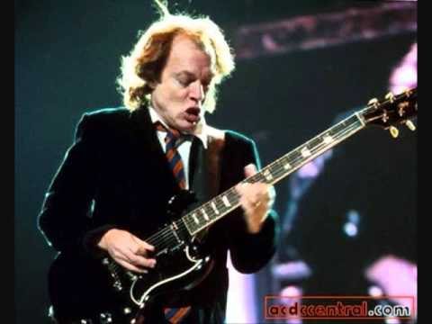 AC/DC, Back in Black (Backtrack)