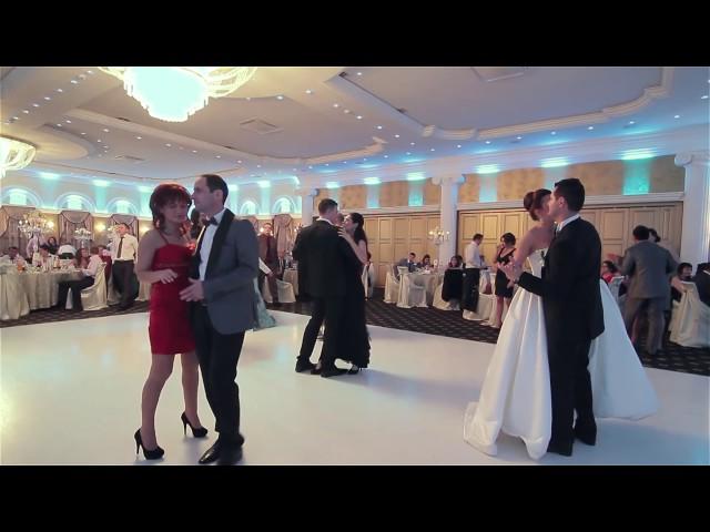 Formatia ROMANTIC Suceava -- Salon Regal Zamca  - Muzica usoara