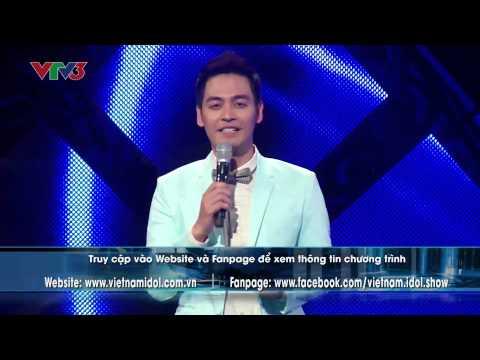 Vietnam Idol 2013 - Tập 14 - Vòng loại trực tiếp Gala 5 - Phát sóng 30/03/2014