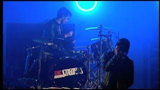 The Strokes - Paléo Festival 2011 (Full Set)