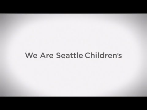 We Are Seattle Children's