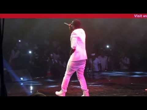 Sarkodie - - Performance @ Vodafone Icons: Street Edition