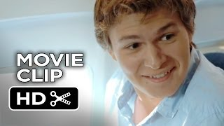 The Fault In Our Stars Movie CLIP She Is, I'm Not (2014