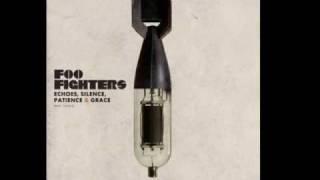 Foo Fighters Let It Die