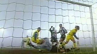 19/01/2003 - Serie A - Chievo Verona -Juventus 1-4