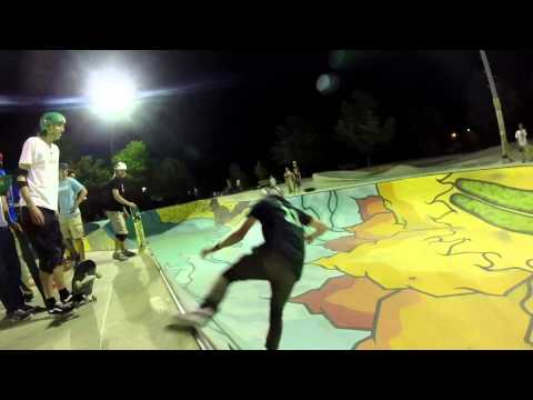 JET ABEC11 Liquid Tucks: S.L.A.P. Happy