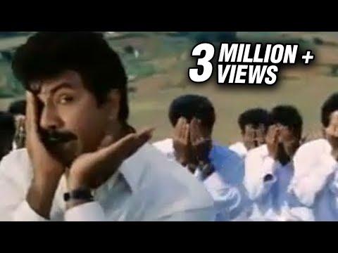 Senthamizh Naatu Thamizhachiye - Sathyaraj, Sukanya - Vandicholai Chinrasu - Tamil Romantic Song