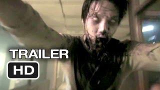 V/H/S/2 Official Green Band Trailer #1 (2013) Horror