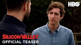 Silicon Valley Season 2: Trailer (HBO)