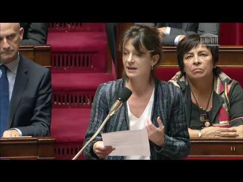 Mme Émilie Bonnivard - Prédation des loups