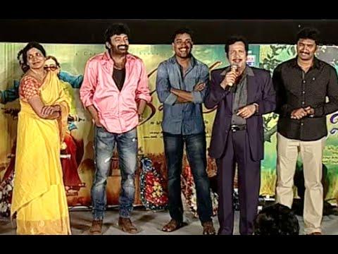 Kavvintha-Movie-Audio-Launch---Vijay-Dharan-Datla--Diksha-Panth