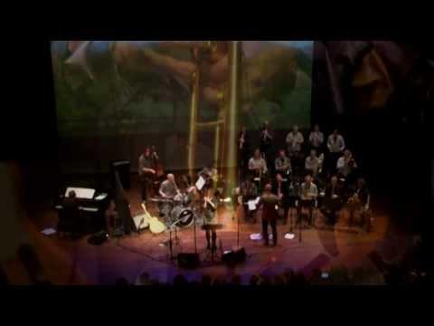 Het Brabants Jazz Orkest compilatie
