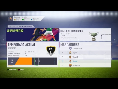 ULTIMATE TEAM FIFA 17 // ROMELSORz