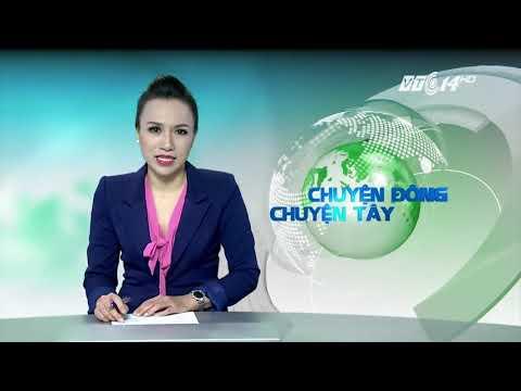 (VTC14)_Trung Quốc đông cứng trong giá rét kỷ lục