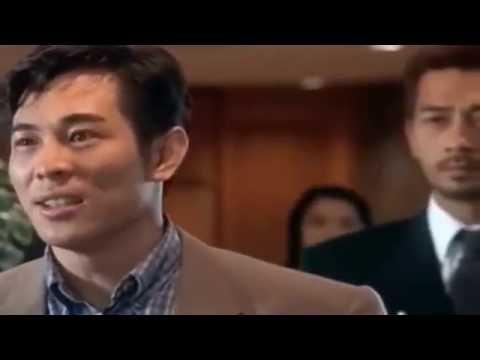 phim hành động Lý LIên Kiệt-sát thủ đánh thuê