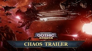 Chaos Trailer preview image