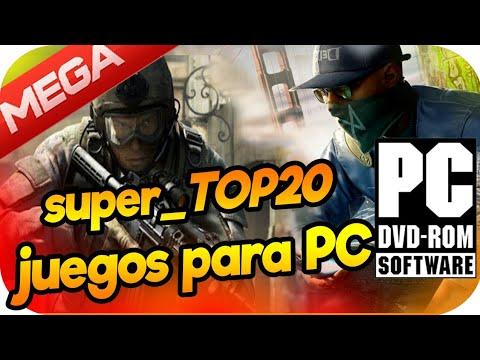 descarga JUEGOS para PC Full Completos//Top20 [Subidos a MEGA] Pocos y Medios Requisitos HD