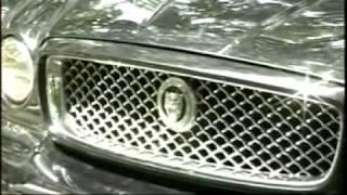 тест обновленного Jaguar X-Type   www.skorost-tv.ru