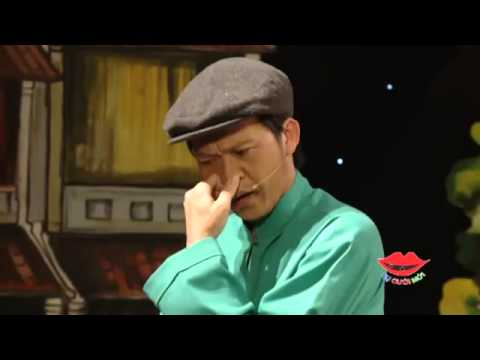 [Hai Hoai Linh] Ba anh kua má em - part 3