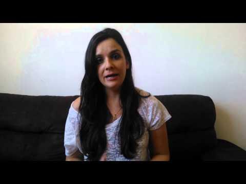 Sonho Profetico - A Volta de Jesus - Erica Facundes