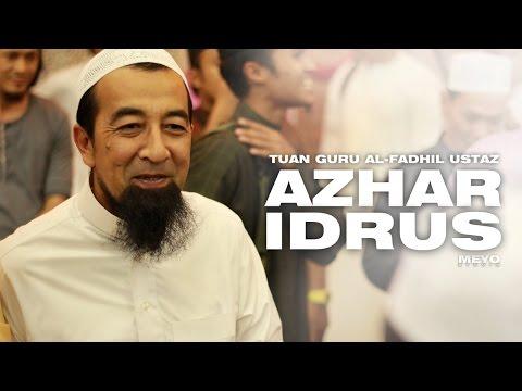 Kuliah Ustaz Azhar Idrus | 23 Ogos 2014 | Bentong Pahang