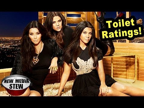 KARDASHIANS Not Keeping Up, Ratings Hit New Low