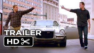 22 Jump Street Official International Trailer #2 (2014